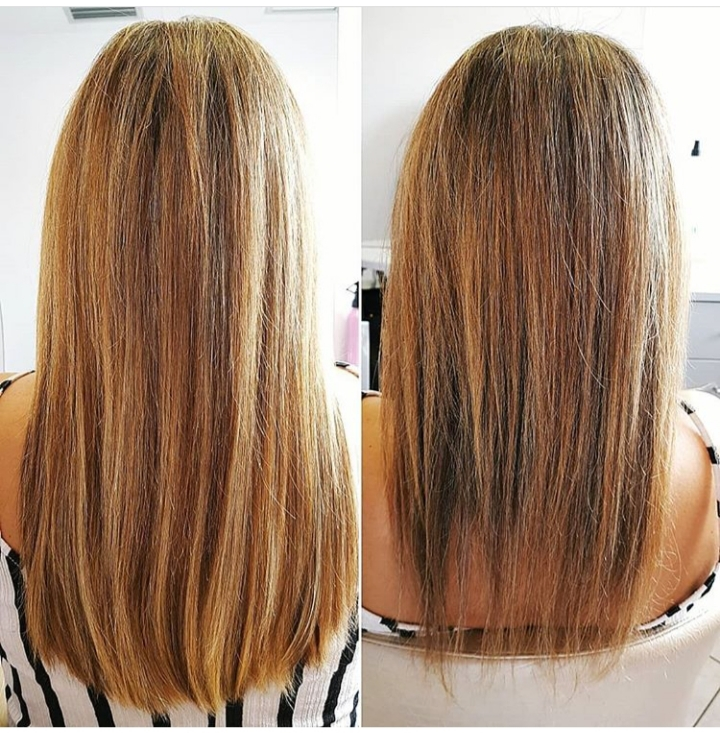extensions-keratinis